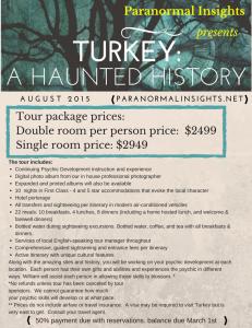 Turkey Event Page 2